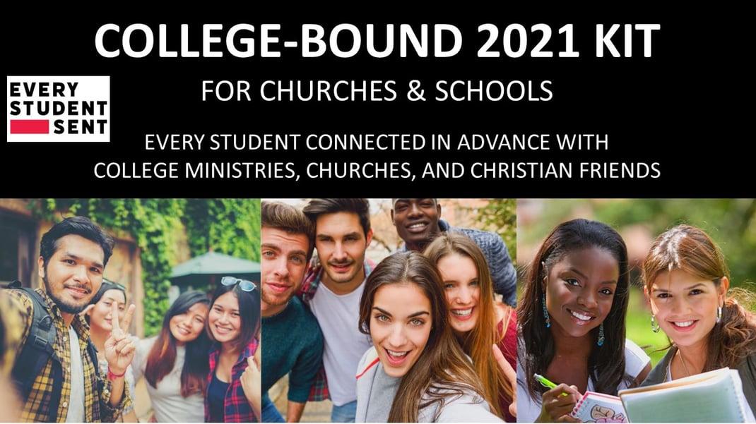 College-bound 2021 photo