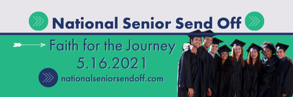 National Senior Send off