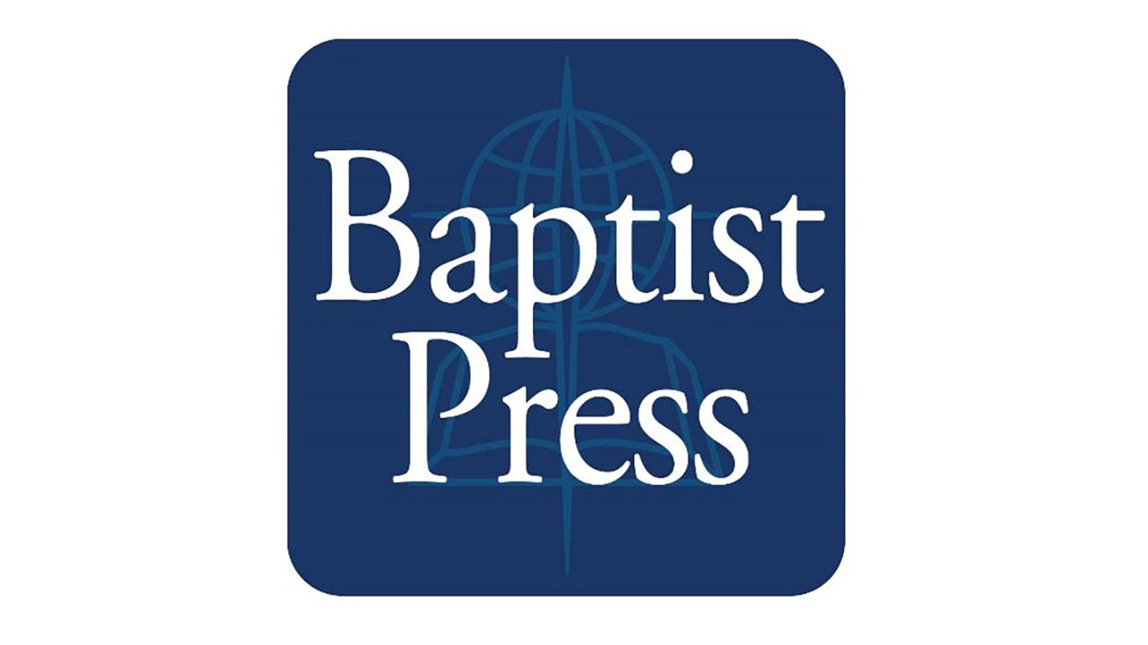 Baptist Press logo