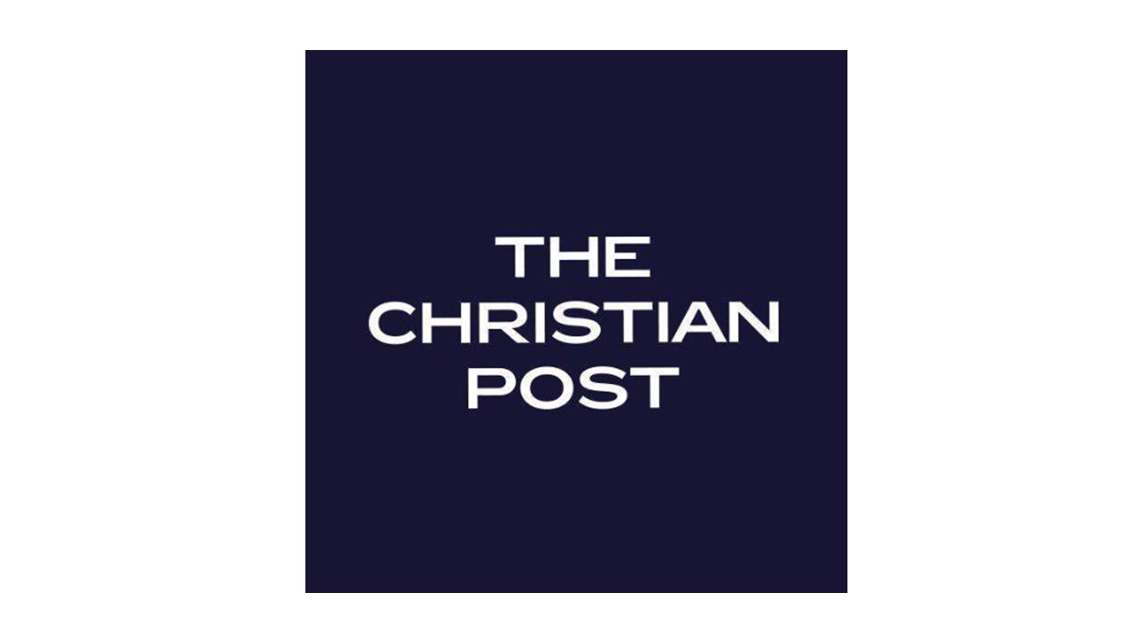 Christian Post logos