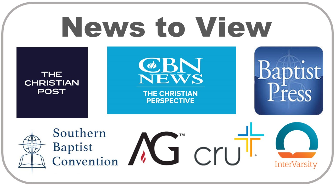 News collage