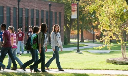 campus tours
